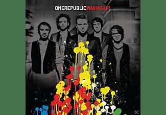 OneRepublic - WAKING UP  - (CD)