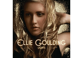 Ellie Goulding - LIGHTS - (CD)