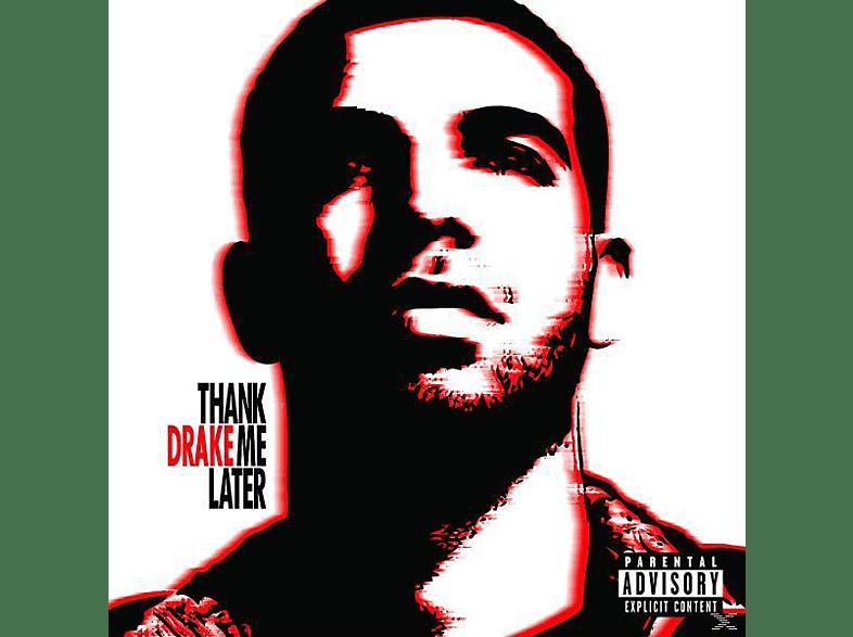 Drake - Thank Me Later [CD]