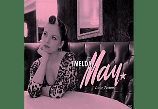 Imelda May - LOVE TATTOO [CD]