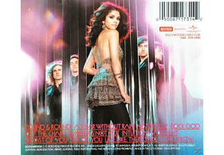 Gomez, Selena + Scene, The - A Year Without Rain [CD]