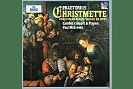 Paul/gabrieli Consort Mccreesh - Christmette [CD]