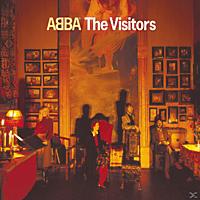 ABBA - The Visitors  - (CD)