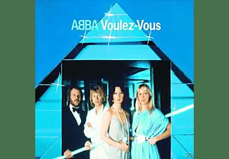 Abba - Voulez-Vous  - (CD)