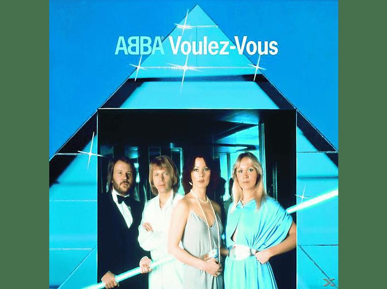 Abba - Voulez-Vous [CD]