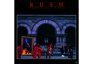 Rush - Moving Pictures - (CD)