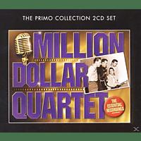 The Million Dollar Quartet - The Essential Recordings [CD]