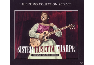 Sister Rosetta Tharpe - Essential Early Recordings  - (CD)