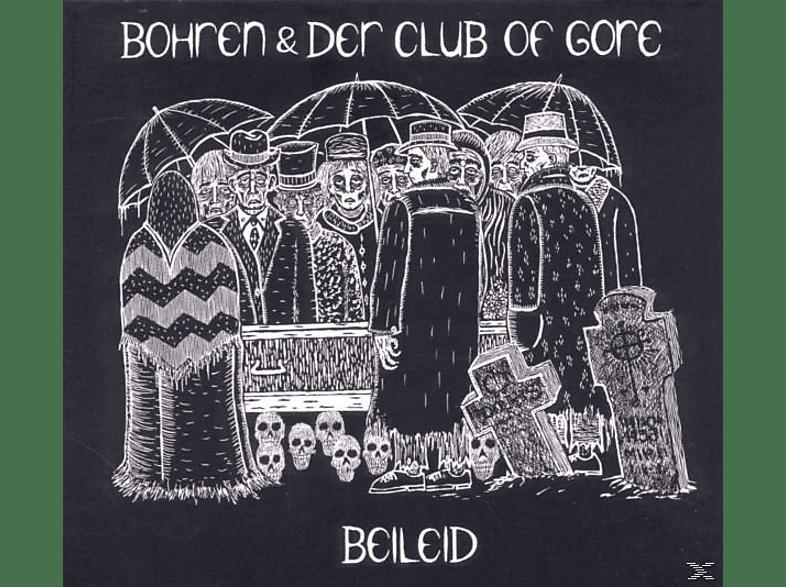 Bohren, Bohren & Der Club Of Gore - Beileid [CD]