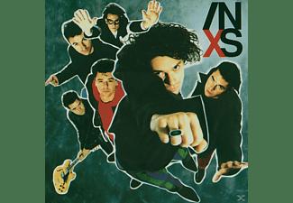 INXS - X (2011 Remastered)  - (CD)