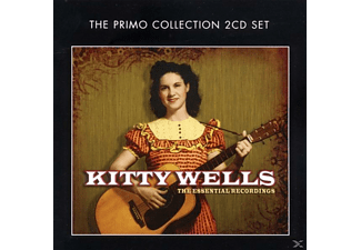 Kitty Wells - The Essential Recordings  - (CD)