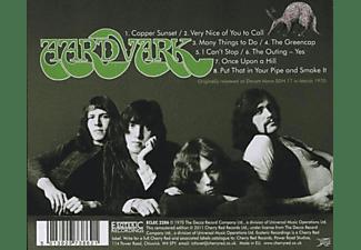 Aardvarck - Aardvark (Remastered)  - (CD)