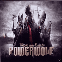 Powerwolf - Blood Of The Saints [CD]