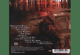 Shelby Lynne - Revelation Road  - (CD)