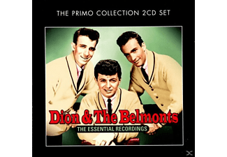 The Belmonts - Essential Collection  - (CD)