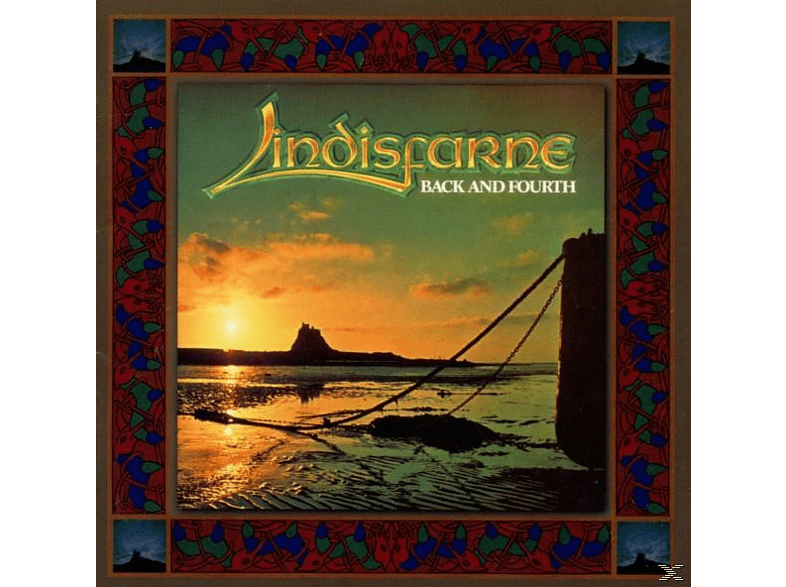 Lindisfarne - Back And Fourth [CD]