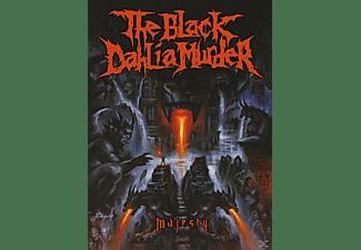 The Black Dahlia Murder - The Black Dahlia Murder / Majesty  - (DVD)