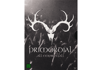 Primordial - All Empire's Fall (Ltd.) - (DVD)