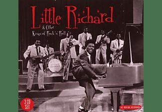 Little Richard - Little Richard & Rock'n Roll Giants  - (CD)