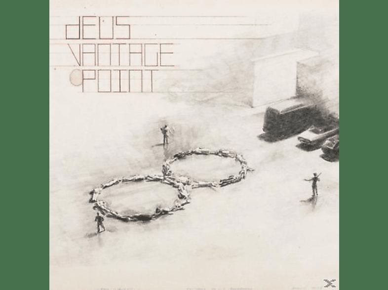 dEUS - Vantage Point (Ltd.Digi Edt.) [CD]