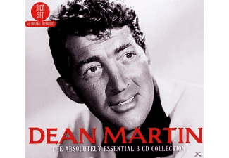Dean Martin - The Absolutely Essential 3cd Collection  - (CD)