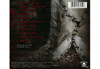 Cannibal Corpse - Vile  - (CD)