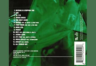 Big Sean - Hall Of Fame  - (CD)
