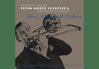 Glenn Miller, Glenn Orchestra Miller - Glenn Miller's 100th Birthday  - (CD)