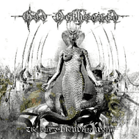 God Dethroned - The Lair Of The White Worm [CD]