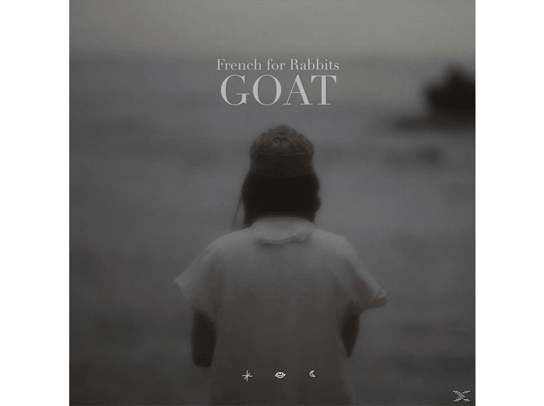 French For Rabbits - Goat/The Other Side [Vinyl]