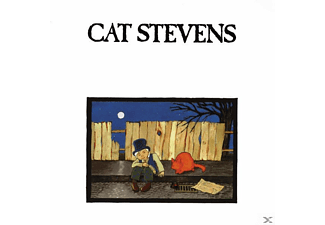 Cat Stevens - TEASER AND THE FIRECAT (DIGITAL REMASTERED)  - (CD)