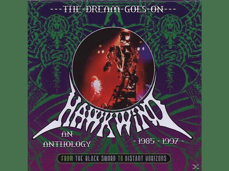 Hawkwind - The Dream Goes On 1985-1997 [CD]