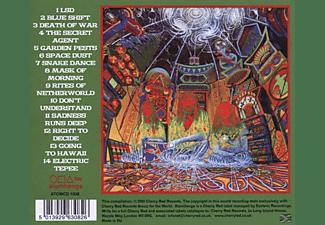 Hawkwind - Electric Tepee (Remastert)  - (CD)