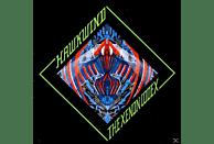 Hawkwind - The Xenon Codex [CD]