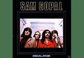 Sam Gopal - Escalator (Remastered)  - (CD)