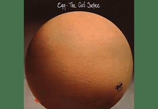 The Egg - CIVIL SURFACE  - (CD)
