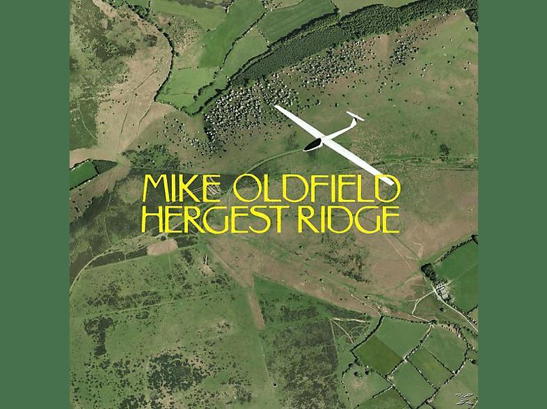 Mike Oldfield - Hergest Ridge [CD]