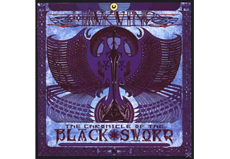 Hawkwind - Chronicle Of The Black Sword (Exp.+Rem.)  - (CD)