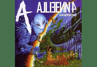 Hawkwind - Alien 4  - (CD)