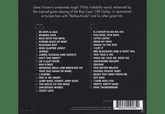 Gene Vincent - Here Comes Gene  - (CD)