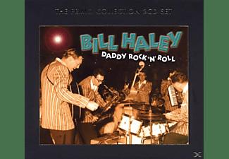 Bill Haley - Daddy Rock'n'roll  - (CD)