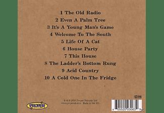 Paul Heaton - Acid Country  - (CD)
