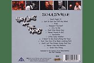 Huey Lewis - Soulsville [CD]