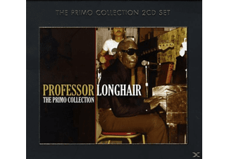 Professor Longhair - The Primo Collection  - (CD)