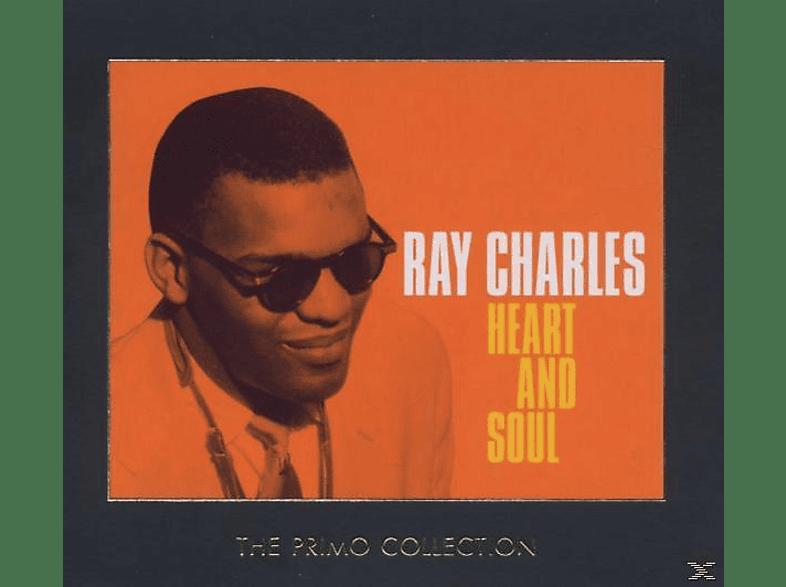 Ray Charles - Heart & Soul [CD]