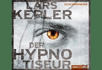 - Der Hypnotiseur  - (CD)