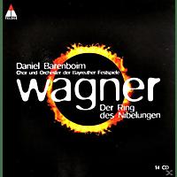 Obf - Der Ring Des Nibelungen (Ga) [CD]