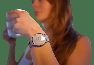 WITHINGS Activité POP, Smartwatch mit Aktivitätstracker , -, Shark Grau