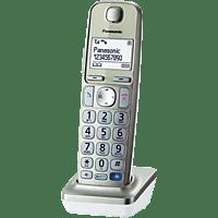 PANASONIC KX-TGEA 20 EXN MOBILTEIL Schnurloses Telefon
