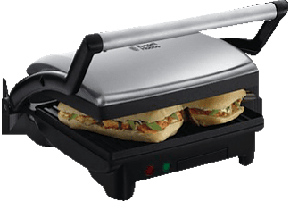 RUSSELL HOBBS Cook@Home 3-in-1 Panini Maker